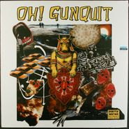 Oh! Gunquit, Eat Yuppies And Dance (LP)