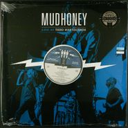 Mudhoney, Live At Third Man Records (LP)