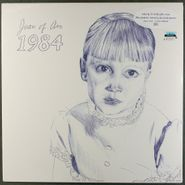 Joan of Arc, 1984 [Yellow Vinyl] (LP)