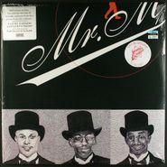 Lambchop, Mr. M [Clear Vinyl] (LP)