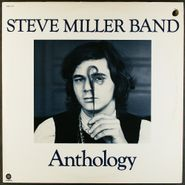 Steve Miller Band, Anthology (LP)