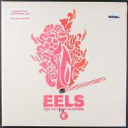 """Eels, The Deconstruction [Yellow Vinyl] (10"""")"""