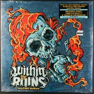 Within The Ruins, Halfway Human [180 Gram Color Vinyl] (LP)
