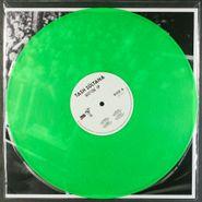 "Tash Sultana, Notion EP [Transparent Lime Green Vinyl] (12"")"