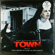 Harry Gregson-Williams, The Town [Red Splatter Vinyl OST] (LP)