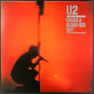 U2, Live: Under A Blood Red Sky [Remastered 180 Gram Vinyl] (LP)