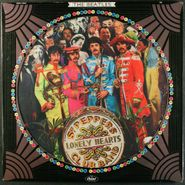 The Beatles, Sgt. Pepper's Lonely Hearts Club Band [1978 Picture Disc] (LP)