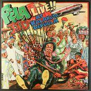 Fela Anikulapo Kuti & Afrika 70, J.J.D (Johnny Just Drop!!) - Live!! At Kalakuta Republik