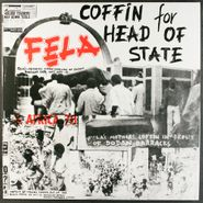Fela Anikulapo Kuti & Afrika 70, Coffin For Head Of State [2017 Issue] (LP)