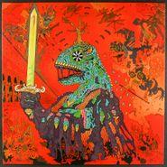 King Gizzard And The Lizard Wizard, 12 Bar Bruise [Green Vinyl] (LP)