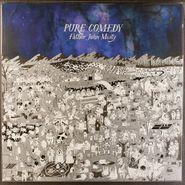 Father John Misty, Pure Comedy [Aluminum and Copper Vinyl] (LP)