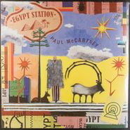Paul McCartney, Egypt Station [Red Vinyl] (LP)