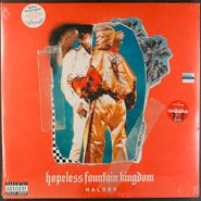 Halsey, Hopeless Fountain Kingdom [Yellow Vinyl] (LP)