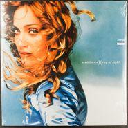 Madonna, Ray Of Light [European Blue Vinyl] (LP)