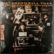 Reverend Tall Tree, Reverend Tall Tree and The Blackstrap Brothers (LP)