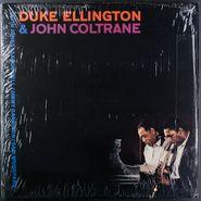 Duke Ellington, Duke Ellington & John Coltrane [180 Gram Vinyl] (LP)