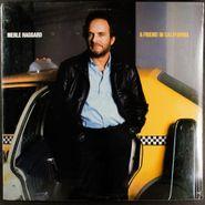 Merle Haggard, A Friend In California (LP)