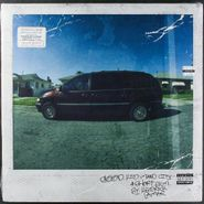 Kendrick Lamar, good kid, m.A.A.d city (LP)