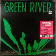 "Green River, Come On Down [Color Vinyl EP] (12"")"