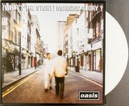 Oasis, (What's The Story) Morning Glory? [Remastered White Vinyl] (LP)