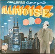 Sufjan Stevens, Illinoise (LP)