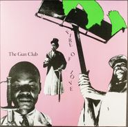 The Gun Club, Fire Of Love [Pink and Green Vinyl] (LP)