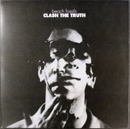Beach Fossils, Clash The Truth + Demos [Clear w/ Pink Colored Vinyl] (LP)