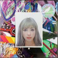 Kero Kero Bonito, Time 'n' Place [180 Gram Multicolor Vinyl] (LP)