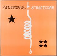 Joe Strummer & The Mescaleros, Streetcore (LP)