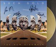 Such Gold, The New Sidewalk [Signed Gold Vinyl] (LP)