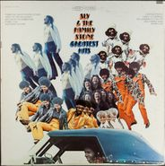 Sly & The Family Stone, Greatest Hits [1970 Issue] (LP)