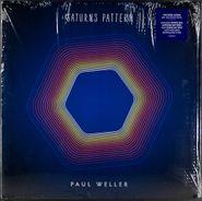 Paul Weller, Saturns Pattern [180 Gram Red Vinyl] (LP)