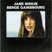Serge Gainsbourg, Jane Birkin & Serge Gainsbourg [Remastered 180 Gram Vinyl] (LP)