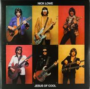 Nick Lowe, Jesus Of Cool [Bonus Tracks] (LP)