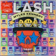 Slash, Living The Dream [Red Vinyl] (LP)
