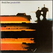 Steely Dan, Greatest Hits (LP)