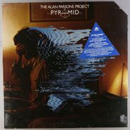 The Alan Parsons Project, Pyramid (LP)