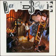 David Bowie, Never Let Me Down [1987 Issue] (LP)