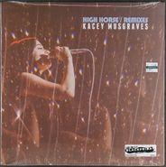 "Kacey Musgraves, High Horse / Remixes [Black Friday White Vinyl] (10"")"