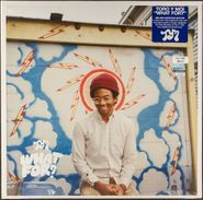 Toro y Moi, What For? [Limited Edition Blue and White Starburst Vinyl] (LP)