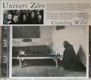 Univers Zéro, Crawling Wind (CD)