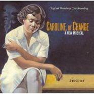Cast Recording [Stage], Caroline, or Change [Original Broadway Cast] (CD)