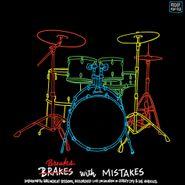 Damu The Fudgemunk, Breaks With Mistakes (CD)