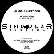 """Claudia Anderson, Liquid Forms (12"""")"""