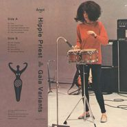 Hippie Priest, Gaia Variants (Cassette)