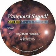 "Amir Alexander, Stardust Kisses EP (12"")"