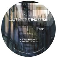 "Last Mood, Modern Balance / Natural Objects (12"")"
