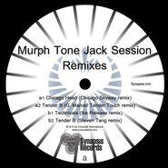 "Hakim Murphy, Murph Tone Jack Session Remixes (12"")"
