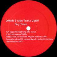 """Omar S, Side Trakx Vol. 5 (12"""")"""