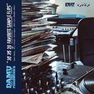 Damu The Fudgemunk, Damu The Fudgemunk's 20 Favorite Sample Flips (LP)